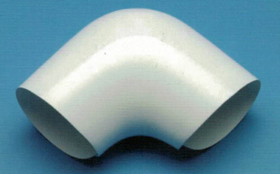 90° PVC Fitting Covers