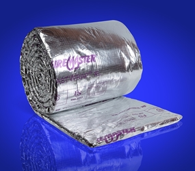 FireMaster FastWrap XL  grease duct, grease duct wrap, fire wrap, fire barrier, firemaster, fastwrap, xl, thermal ceramics, morgan